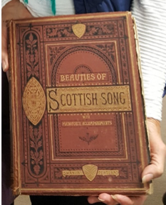Beauties of Scottish Song